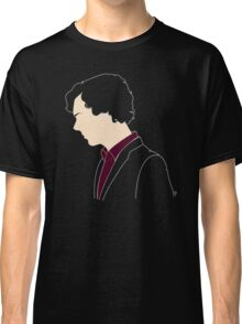 Consulting Detective (sans text) Classic T-Shirt