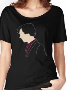 Consulting Detective (sans text) Women's Relaxed Fit T-Shirt
