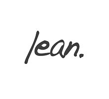 Lean. by BerryRare