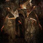 My Battle in The Dark by lovemexxx