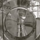 Fresnel Lens by Joy Fitzhorn