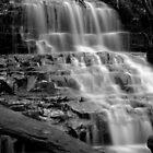 O'Grady Falls by thelanger