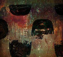 Ancient Warriors by Vanessa Barklay
