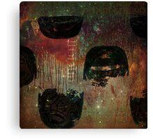 Ancient Warriors Canvas Print
