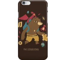 the collectors iPhone Case/Skin