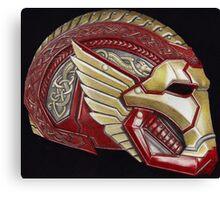 Asgard Starks Canvas Print