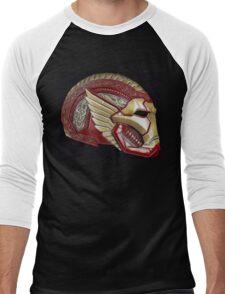 Asgard Starks Men's Baseball ¾ T-Shirt