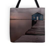 Crawley Boatshed Tote Bag