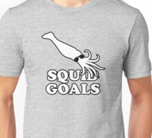 Squid Goals Unisex T-Shirt