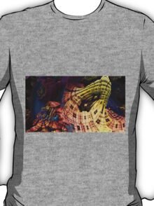 Salvatore - Abstract Fractal T-Shirt