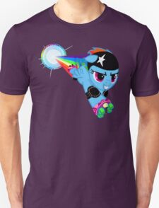Taste the Rainbow Unisex T-Shirt