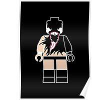 Lego Prince Poster