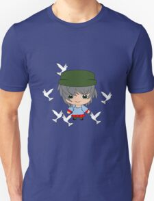 Cute chibi manga cartoon T-Shirt
