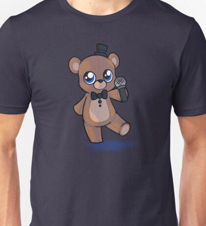 plush gang: freddie Unisex T-Shirt