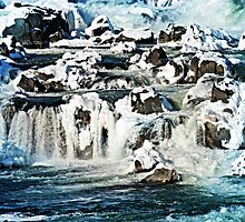 The Falls at Great Falls, VA by Bine