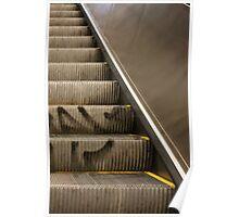 Escalator Poster