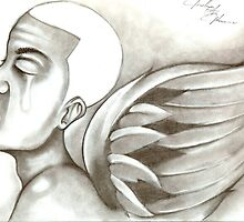 Angel by Jordan Johnson