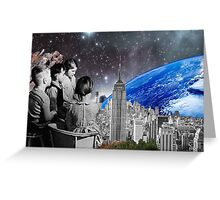 empire earth of mine Greeting Card