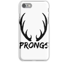 Harry Potter - Prongs iPhone Case/Skin