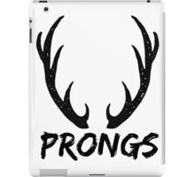 Harry Potter - Prongs iPad Case/Skin