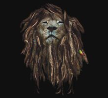 Lion Of Judah Kids Tee