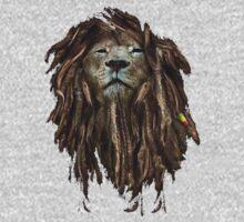 Lion Of Judah Kids Tee