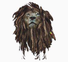 Lion Of Judah One Piece - Short Sleeve