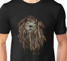 Lion Of Judah Unisex T-Shirt
