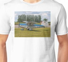 Chrislea CH.3 Super Ace Srs 2 G-AKUW Unisex T-Shirt