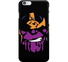 The Mad Titan iPhone Case/Skin