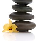 Balanced Pebbles 3 by ntd0277