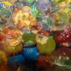 Bubbles of Double Bubble Bubbling by Charldia