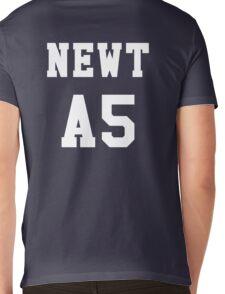 Newt Mens V-Neck T-Shirt