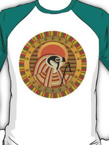 Egyptian god of sun Ra T-Shirt