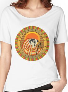 Egyptian god of sun Ra Women's Relaxed Fit T-Shirt