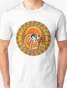 Egyptian god of sun Ra Unisex T-Shirt