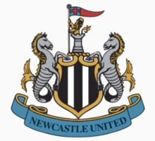 Newcastle United FC Kids Clothes