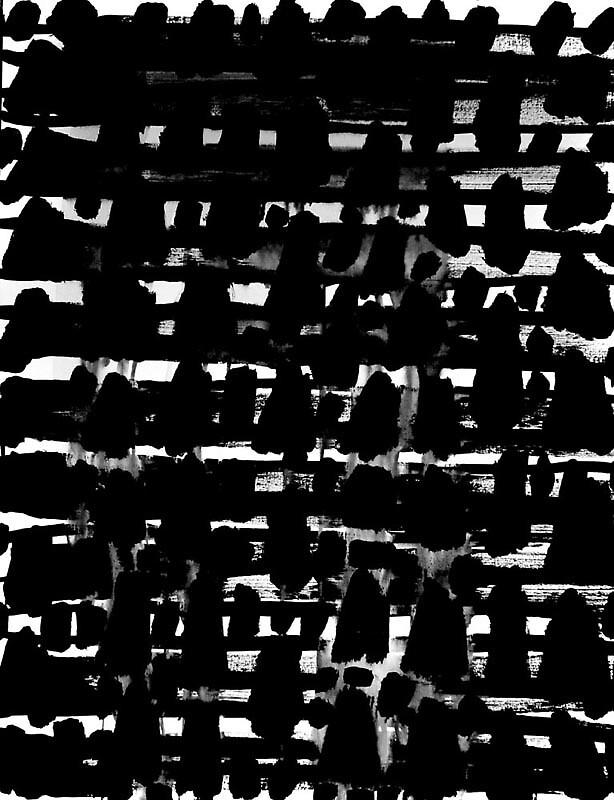 The L series n°7 by Laurent KOLLER