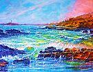Blustery Bay by jyruff