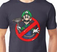 Who ya gonna call? Unisex T-Shirt