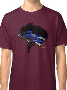 FOTC - Hair Helmet (no text) Classic T-Shirt