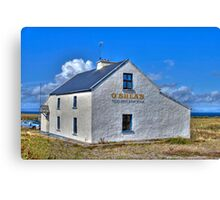 O Shea's - Co. Kerry Canvas Print