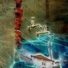 Dripping Portugal by Sonia de Macedo-Stewart