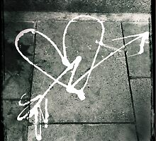 Pavement Love by eyeshoot