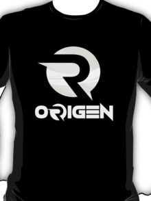 League of Legends Origen HQ T-Shirt