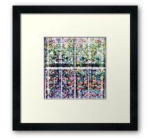 P1440795-P1440797 _XnView _GIMP Framed Print