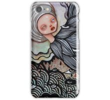 Slumberland iPhone Case/Skin
