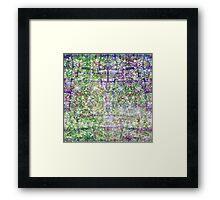 P1440881-P1440882 _XNVIEW _GIMP Framed Print