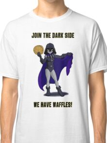 Darth Raven Classic T-Shirt