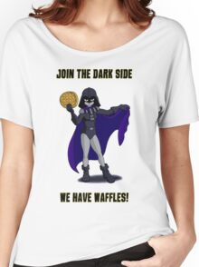 Darth Raven Women's Relaxed Fit T-Shirt